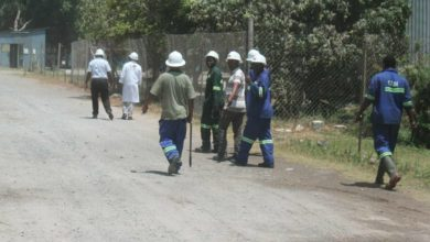 Photo of Ndola, Luanshya trade volumes drop