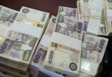 Photo of KWACHA ON POSITIVE NOTE