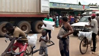 Photo of Three Chililabombwe mealie-meal outlets shut