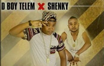Photo of Shenky, Telem put Covid-19 fight to a song