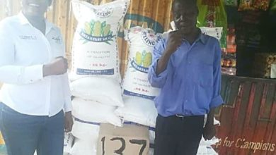 Photo of 'We'll end mealie meal shortage'