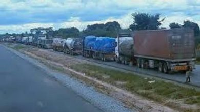 Photo of More trucks allowed into DRC, but…