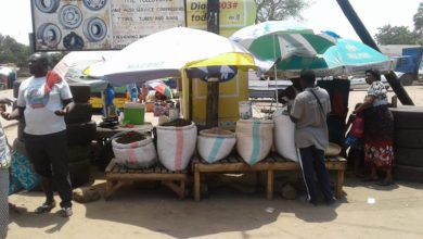 Photo of Overcrowding worries traders' cooperative