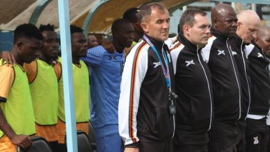 Photo of Micho's contract woes