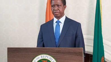 Photo of WHY AND HOW PRESIDENT LUNGU CANNOT BE PETITIONED VIA ARTICLE 52