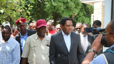 Photo of West UPND youths warn HH