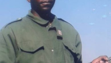 Photo of Wildlife officer dies, 4 others hurt in road accident