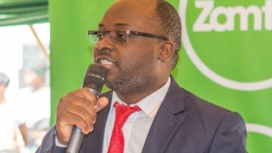 Photo of Zamtel launches COVID-19 package