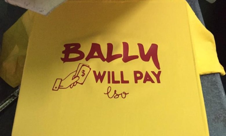 Bally Will Pay Analogy A Comfirmation That Hh Is Not A Team