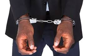 Photo of Kitwe Pastor, elders nabbed for over crowded church