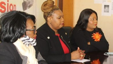 Photo of Women parliamentarians to fight cyber bullying