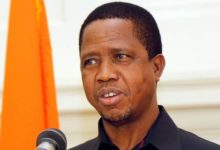 Photo of I WILL RESPECT WILL OF THE PEOPLE- LUNGU