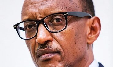 Photo of PAUL KAGAME RUBBISHES ALLEGATIONS