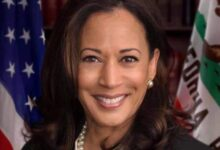 Photo of KAMALA HARRIS IT IS!!