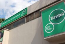 Photo of Zamtel ranked best network