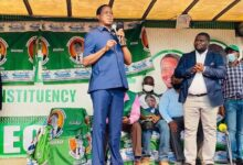 Photo of Plunderers will be  nailed, no matter what-Lungu