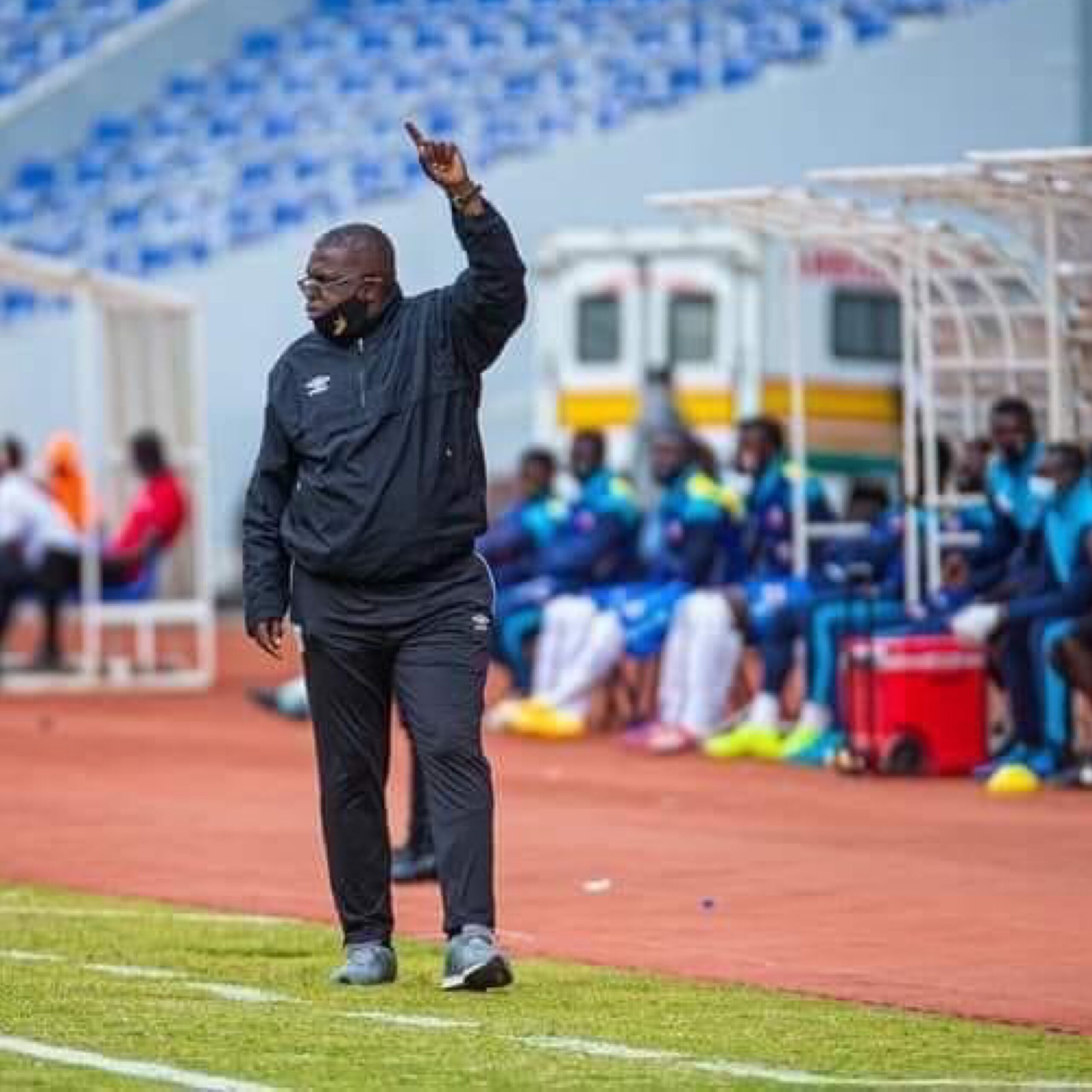 Photo of LWANDAMNA LANDS COACHING JOB IN TANZANIA