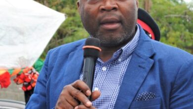 Photo of Motion to censure Lusambo  over `disgruntled' remarks fails