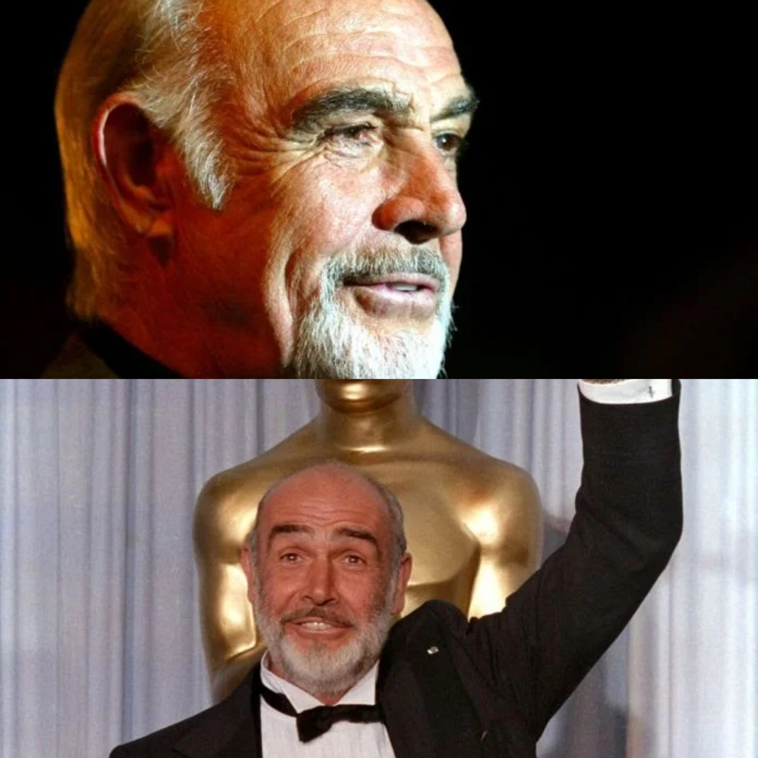 Photo of Sean Connery: James Bond actor dies aged 90