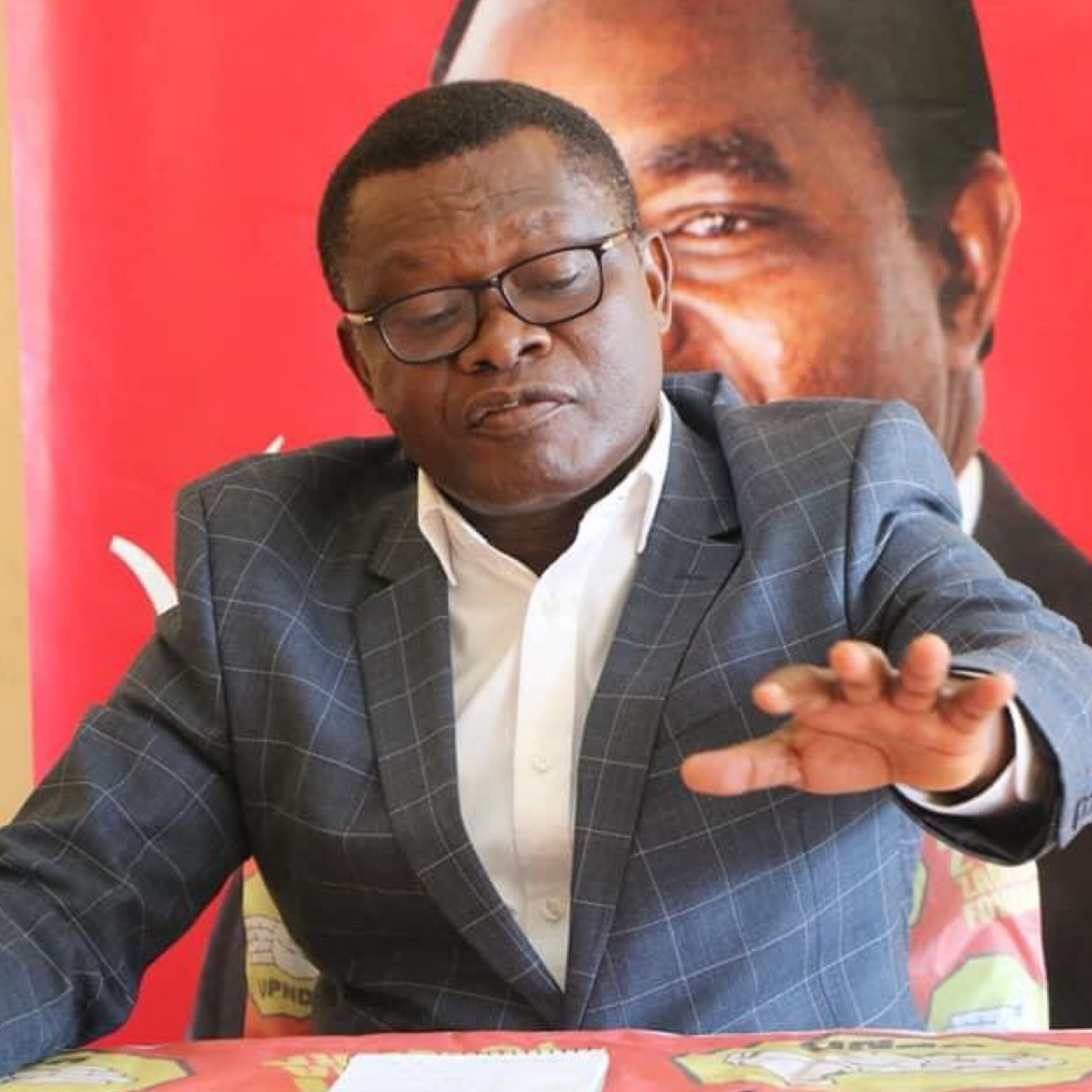Photo of UPND MP withdraws motion
