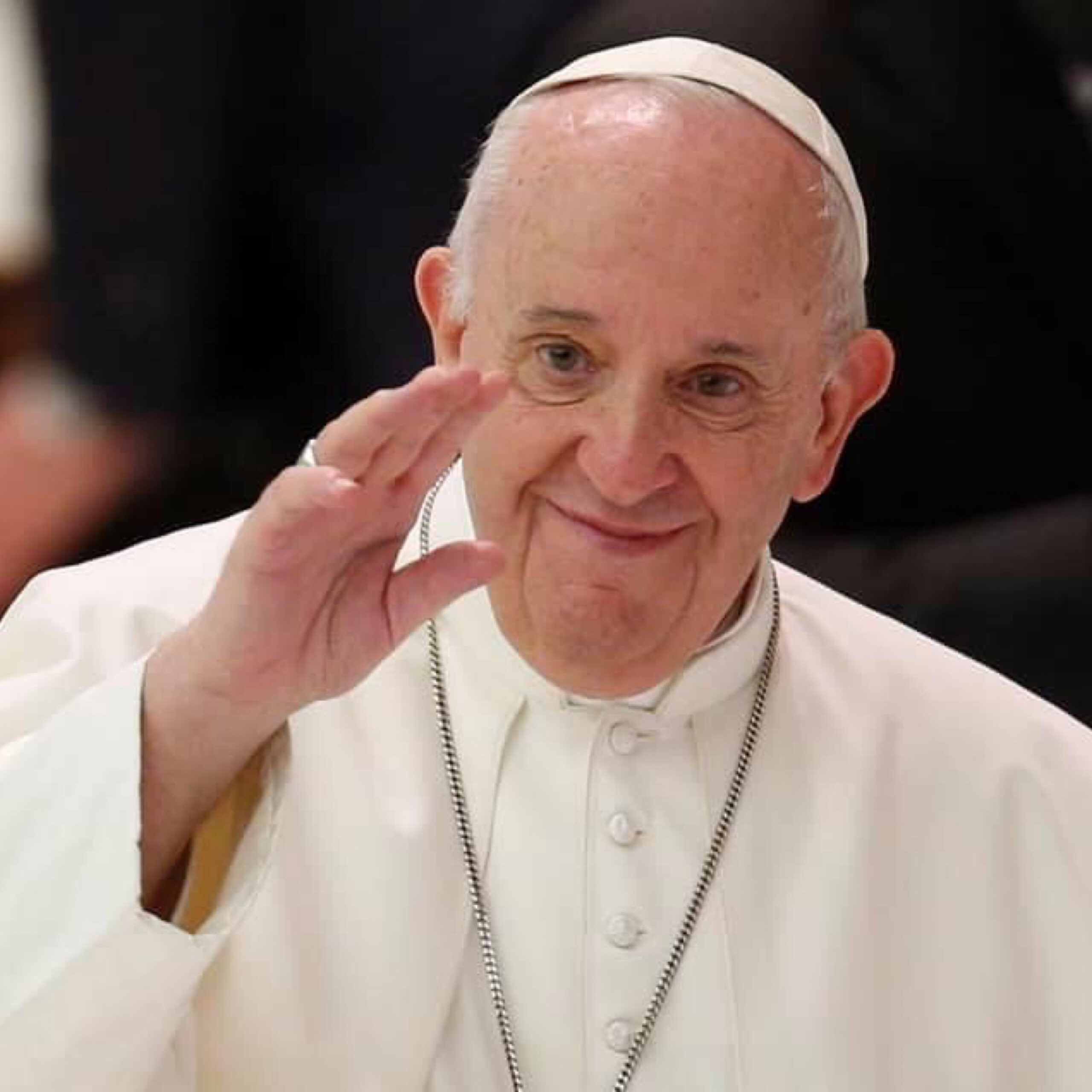 Photo of Pope Francis declares support for same-sex civil unions for the first time as pope