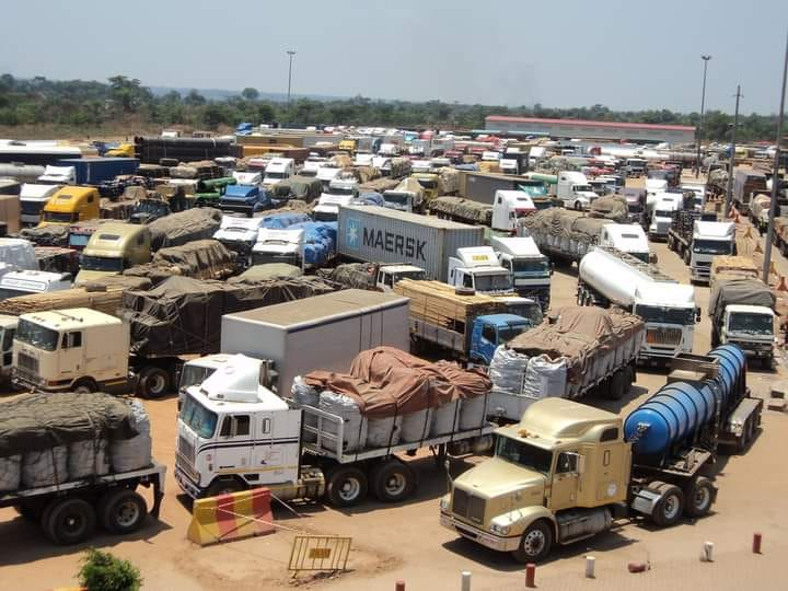 Photo of Don't dare Govt, truck drivers warned