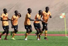 Photo of U-17 QUALIFY FOR AFCON