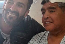 Photo of MARADONA'S DOCTOR INVESTIGATED OVER 'MANSLAUGHTER'