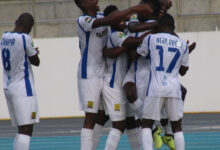 Photo of FIVE STAR PERFORMANCES: as Napsa, Nkana enjoy away victories