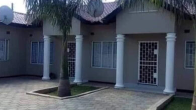 Photo of 48 HOUSES OWNER SURFACES…ACC SAYS TANZANIAN IS NOT OWNER OF 48 LUSAKA HOUSES