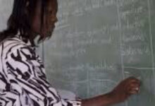 Photo of Teachers cry foul over salary scales