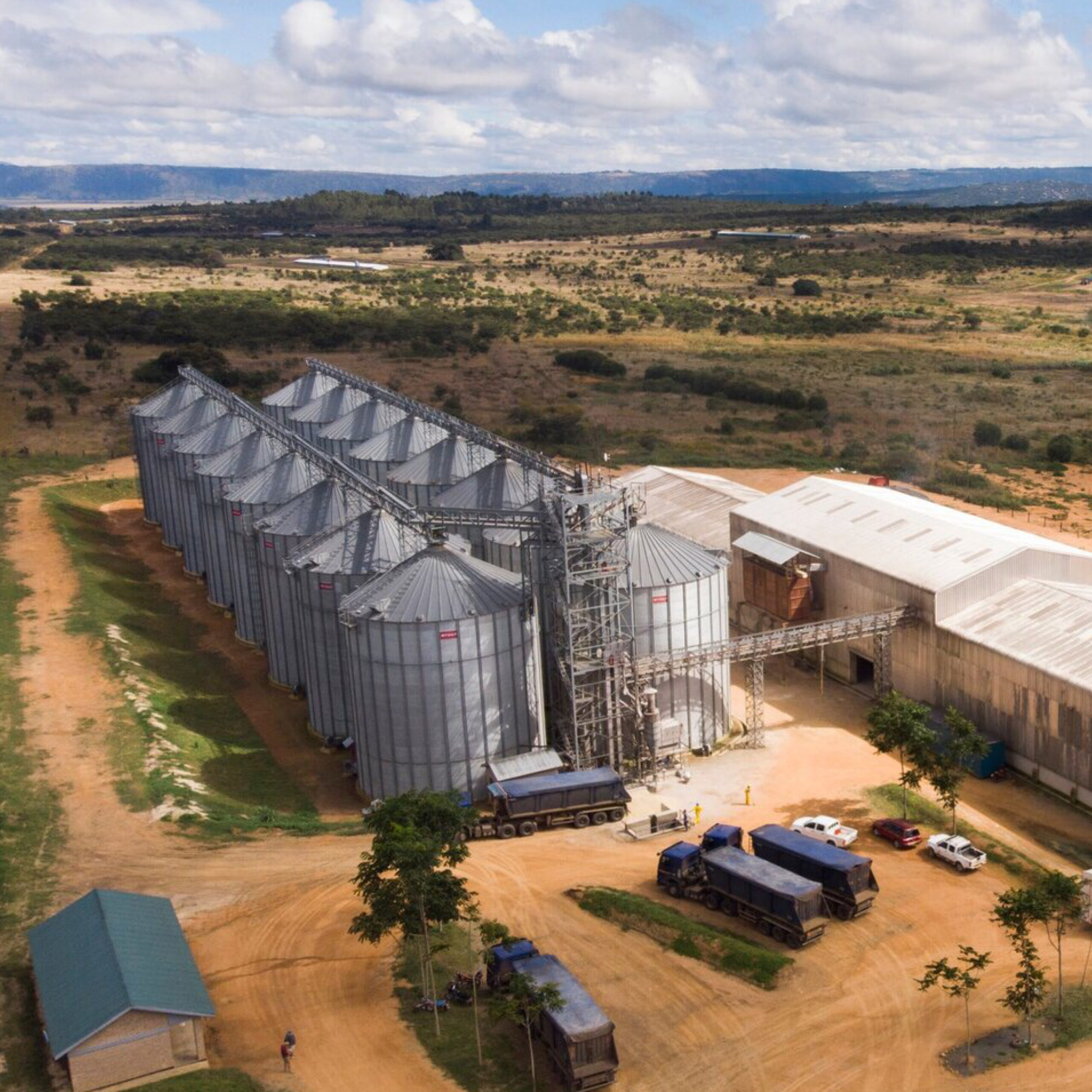 Photo of SILVERSTREET CAPITAL INVESTS K2.4BN IN AGRO