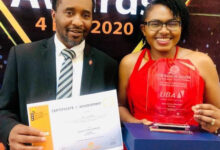 Photo of UBA Zambia mints 'Bank of the Year' award