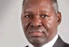 Photo of ZESCO  board chairman retires